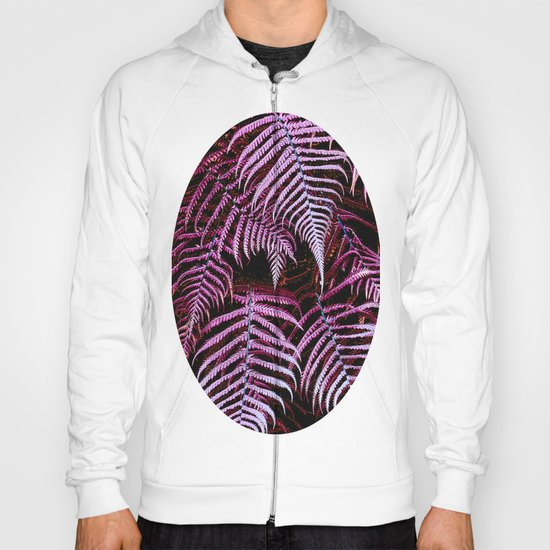 Where the red fern grows. Hoody