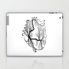 iheart SEA Laptop & iPad Skin