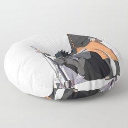 Bonds Floor Pillow