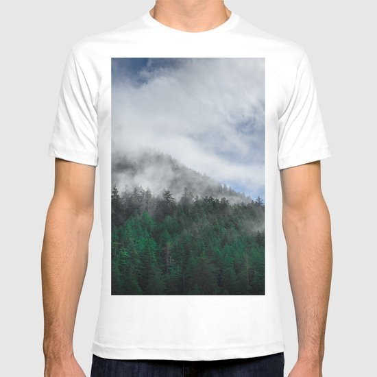 The Air I Breathe T-shirt