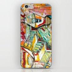 Like my stake iPhone & iPod Skin