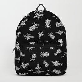 occult bees Backpack