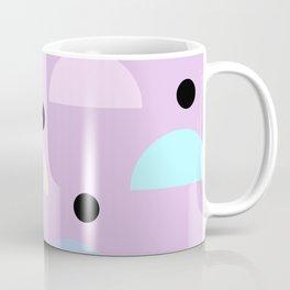 purple imagination Coffee Mug