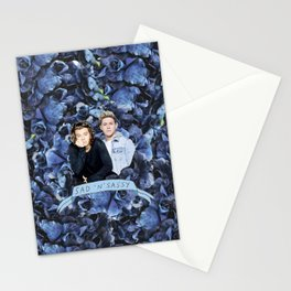 Narry Storan Flowers Stationery Cards