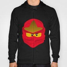 Ninja Face Kai Hoody