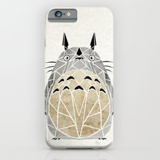 totoro iPhone 6s Slim Case