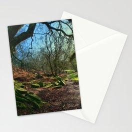 Bolehill Millstones Stationery Cards