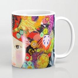 inside of me Coffee Mug