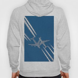 Airliner Crossover Hoody