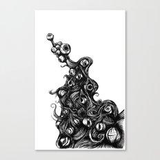 EYELIGHT Canvas Print