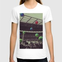 coldplay T-shirts featuring Coldplay at Wembley by Efua Boakye