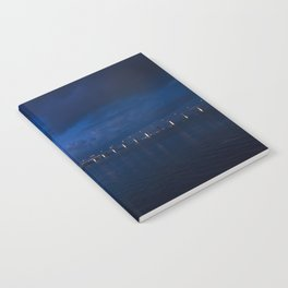 Moody Blues Notebook