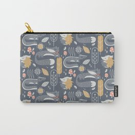 Forest Proper Carry-All Pouch