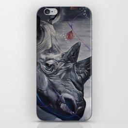 Regards from Eternity. iPhone Skin