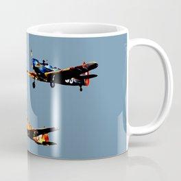 The Joy of Flight Coffee Mug
