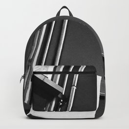 Abstract Night Sky Backpack