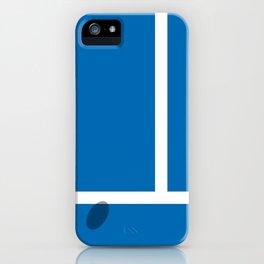 """""""IN"""" – Hawk-Eye iPhone Case"""