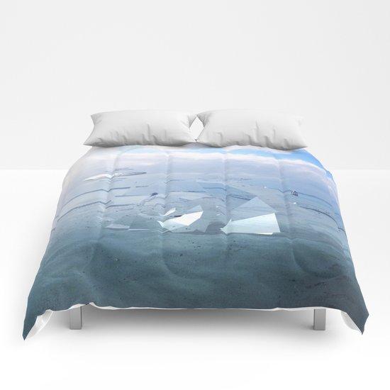 Intervention 31 Comforters