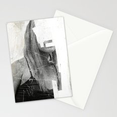 Faceless | number 03 Stationery Cards