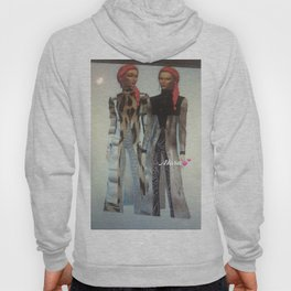 New Mara Autographed Print and shirt  Hoody