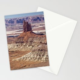 Monolithic Monument Stationery Cards