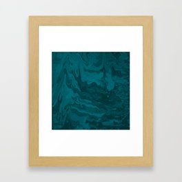 Twilight Fantasy Framed Art Print