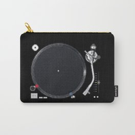 8 Bit Technics SL-1210MK5 Carry-All Pouch