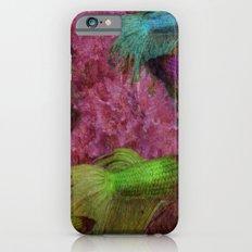 Beta Color Test iPhone 6s Slim Case