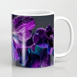 Blue and Purple  Coffee Mug