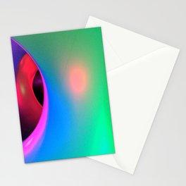 Luminarium Stationery Cards