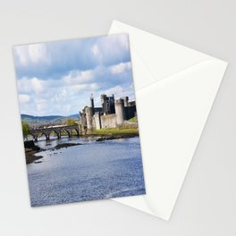 King John's Castle Stationery Cards