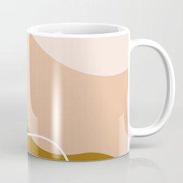 modern chic pattern Coffee Mug
