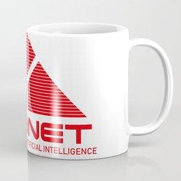Skynet Coffee Mug