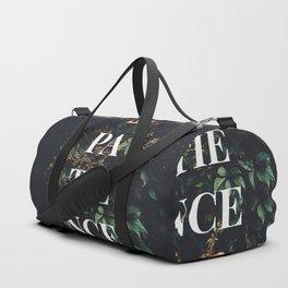 Patience Duffle Bag