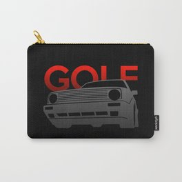 Volkswagen Golf Carry-All Pouch