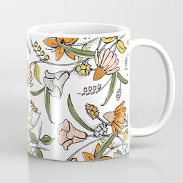 Isabella Coffee Mug