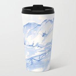 San Montano Travel Mug