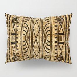 African Weave Pillow Sham
