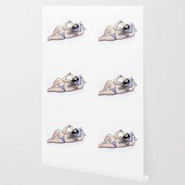 Lucas Pizza Lover Wallpaper
