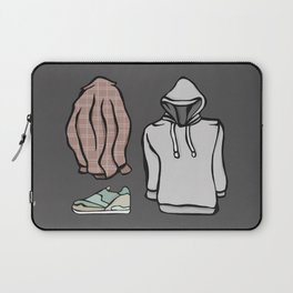 CLOTHING Laptop Sleeve
