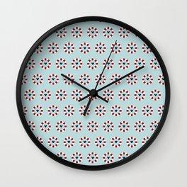 Lifebuoy Mouse Ears Wall Clock