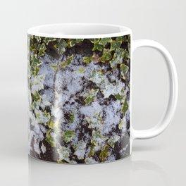 Neve em Londres - 2 Coffee Mug