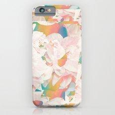 Flower Pop iPhone 6s Slim Case