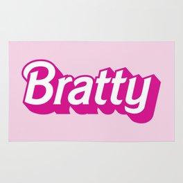 Bratty Rug