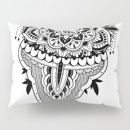 Sacred Ice Cream Pillow Sham