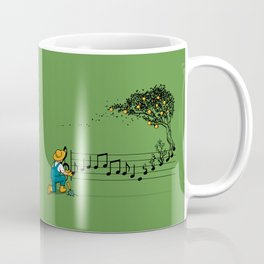 Maestro of Nature Coffee Mug
