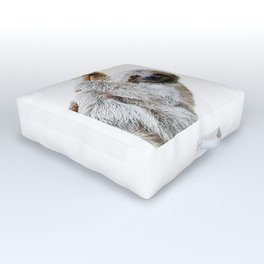 Sloth Outdoor Floor Cushion