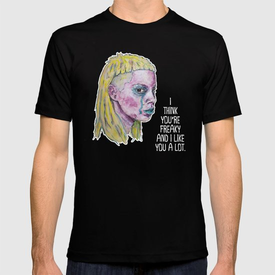 Yo-Landi Visser T-shirt
