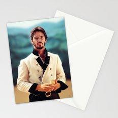 Don John Stationery Cards