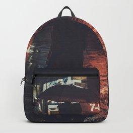 Rain Friends Backpack